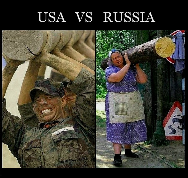 russian-woman-vs-usa-army