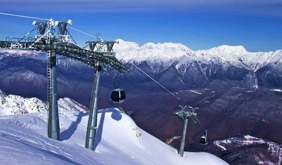sochi-ski